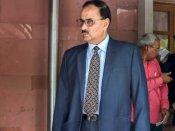 आलोक वर्मा के खिलाफ भ्रष्टाचार के नहीं थे सबूत, पीएम की सलेक्शन कमेटी ने जल्दबाजी में लिया फैसला: जस्टिस पटनायक