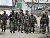 जम्मू कश्मीर: बांदीपोरा में लॉन्च हुआ कासो, कई आतंकियों के छिपे होने की जानकारी