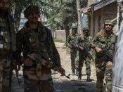 जम्मू कश्मीर: बांदीपोरा से पकड़ा गया हिजबुल मुजाहिद्दीन का आतंकी सरफराज