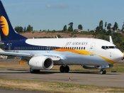 दूसरी एयरलाइंस को दिए जाएंगे Jet Airways के विदेशी उड़ान के खाली स्लॉट