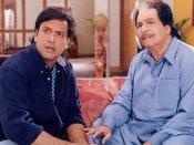 कादर खान के निधन पर छलका गोविंदा का दर्द, जानिए क्या कहा?
