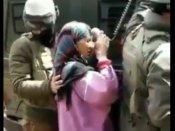 Video: मिन्नतें करती रही मां और बांदीपोरा के हाजिन में आतंकियों ने 11 साल के बच्चे को मार डाला
