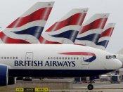 ब्रिटिश एयरवेज की फ्लाइट निकली जर्मनी के लिए और लैंड कर गई स्कॉटलैंड