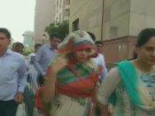 रोहित शेखर हत्या मामले में पत्नी अपूर्वा दो दिन की पुलिस रिमांड पर