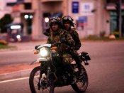 मिलिट्री की यूनिफॉर्म में श्रीलंका में मौजूद ISIS आतंकी, आज फिर हो सकता है हमला