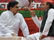 Lok Sabha Elections Results 2019: सपा के अंदर मचा तूफान, चाचा रामगोपाल ने हार का ठीकरा अखिलेश के सिर फोड़ा