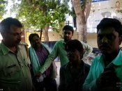 राजस्थान में मजदूर की पीट-पीटकर हत्या, पानी मांगने पर पिलाया पेशाब