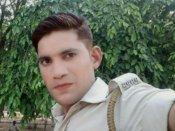 SAF जवान के जबड़े को चीरती हुई निकली गोली, 2 दिन पहले लुटेरों के छुड़ाए थे पसीने