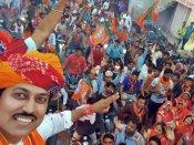 जयपुर ग्रामीण: दो ओलंपियन्स राज्यवर्धन राठौर और कृष्णा पूनिया में टक्कर, किसका पलड़ा भारी?