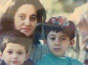 सनी देओल की पत्नी पर सस्पेंस खत्म, बेटे करण ने शेयर कर दी अपनी मम्मी की फोटो