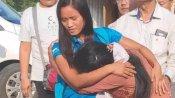 पिता का अंतिम संस्कार छोड़ देश को हॉकी कप दिलाने वाली बेटी लौटी घर, लिपट कर रोई मां, स्वागत को आया सारा गांव