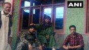 जम्मू कश्मीर: बांदीपोर की वूलर झील में डूब रही थीं मां-बेटी, नौसेना के कमांडोज ने बचाई जान