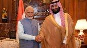 सऊदी अरब का इनकार तो मोदी सरकार का करारा वार, दोस्ती में दादागिरी नहीं चलेगी!