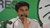 ज्योतिरादित्य बोले- राहुल के इस्तीफे को गुजर चुके 7 हफ्ते, जल्द तलाशना होगा नया अध्यक्ष
