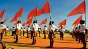 RSS का इतिहास और राष्ट्र निर्माण में भूमिका पढ़ेंगे छात्र, यूनिवर्सिटी के सिलेबस में शामिल