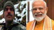 BSF से बर्खास्त जवान तेज बहादुर की चुनाव याचिका पर PM मोदी को HC का नोटिस
