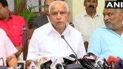 बी एस येदियुरप्पा ने कहा- कर्नाटक उपचुनाव में बागियों को मिलेगा भाजपा से टिकट