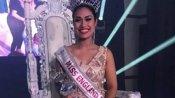 भारत में जन्मीं भाषा मुखर्जी ने जीता मिस इंग्लैंड का खिताब, पांच भाषाएं जानती हैं, आईक्यू जान रह जाएंगे हैरान