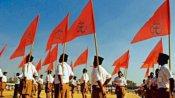 'RSS के दफ्तर और नेताओं पर ग्लोबल आतंकी गुट कर सकते हैं हमला'