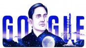 ISRO के संस्थापक विक्रम साराभाई की 100वीं जयंती मना रहा गूगल, डूडल के जरिए दी श्रद्धांजलि