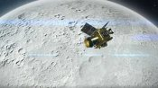 चंद्रयान-2: अब कभी नहीं उठेगा लैंडर विक्रम....चांद की सतह पर नहीं उतरा, इस वजह से क्रैश हो गया