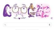 Google ने बनाया खास Doodle, डेनिश माइक्रोबायोलॉजिस्ट हंस क्रिश्चियन ग्राम को किया याद