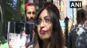 अमेरिका में पाकिस्तान की मिलिट्री और इसके पीएम इमरान खान की पोल खोल रही है यह लड़की