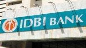 IDBI बैंक के लिए 9 हजार करोड़ रुपये के बेल आउट पैकेज का ऐलान