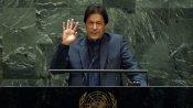 Video: UNGA में पाकिस्तान के पीएम इमरान खान हिजाब पर बोले- जब कुछ देशों में महिलाएं कपड़े उतारती हैं तो...