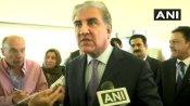 VIDEO: पाकिस्तान के विदेश मंत्री शाह महमूद कुरैशी ने कुबूला- भारतीय राज्य है कश्मीर