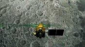 चंद्रयान-2 के ऑर्बिटर ने भेजी चांद की नई तस्वीर, ISRO की साझा
