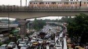 दिल्ली में दिखने लगा ऑड-ईवन का असर, कम हुआ प्रदूषण, पहले दिन 265 पर लगा जुर्माना