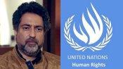 आर्टिकल-370 पर खालिद जहांगीर नाम के कश्मीरी ने पाकिस्तान को UNHRC में बेनकाब किया तो क्या हुआ? जानिए