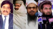 UAPA: भारत ने हाफिज सईद-मसूद अजहर-दाऊद को घोषित किया आतंकी तो क्या बोला अमेरिका