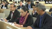 UNHRC में भारत का पलटवार, कहा- झूठ की रनिंग कमेंट्री कर रहा है पाकिस्तान