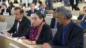 कौन हैं विजय ठाकुर सिंह जिन्होंने UNHRC में पाकिस्तान को कहा झूठ बोलने की मशीन