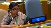UNGA: जानिए कौन हैं विदिशा मैत्रा, जिन्होंने यूएन में 5 मिनट में इमरान खान की उड़ा दी धज्जियां
