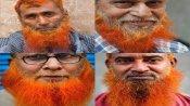 भगवा रंग में रंगे बांग्लादेशी मुसलमान, जहां हर दाढ़ी कहती है 'रंग तू मोहे गेरुवा'