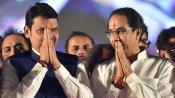 शरद पवार के पावर में हैं असली दम, महाराष्ट्र में एनसीपी बनी किंगमेकर!