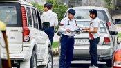 दिल्ली ट्रैफिक पुलिस ओवर स्पीड की 1.5 लाख चालान लेगी वापस, ये है वजह
