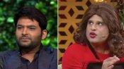 आखिर क्यों गोविंदा के आते ही कपिल शर्मा के शो से गायब हुई सपना?