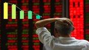 Share Market Update: गिरा शेयर बाजार, सेंसेक्स ने लगाया 536 अंकों का गोता, डूबे निवेशकों के 1 लाख करोड़