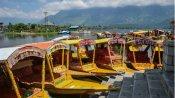 J&K: 10 अक्टूबर से कश्मीर आने की टूरिस्ट एडवाइजरी पर क्यों भड़के टूरिज्म कारोबार से जुड़े लोग ?