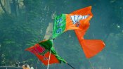 बीजेपी को अगले विधानसभा चुनावों में भी ऐसी ही 'त्रिशंकु' खुशी मिलेगी !