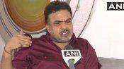 संजय निरुपम ने शरद पवार की मोदी से अकेले में मुलाकात पर उठाए सवाल?