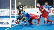 भारतीय पुरुष और महिला हॉकी टीम ने टोक्यो ओलंपिक के लिए क्वालीफाई किया
