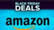 Amazon Black Friday India Sale: अमेजन 'ब्लैक फ्राईडे' इंडिया सेल आज से शुरू, मोबाइल और इलेक्ट्रॉनिक गैजेट पर बंपर डिस्काउंट