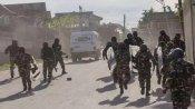 जम्मू कश्मीर: बांदीपोरा में आतंकियों और सुरक्षाबलों के बीच मुठभेड़, 1 टेररिस्ट ढेर