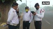 Pollution: प्रदूषण से लगातार राजधानी बेहाल, दिल्ली में आज और कल Odd-Even नहीं