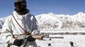 'भारत ने कैलाश रेंज चीन को सौंप दिया और हमने अपना जमीन खो दिया, चीनी सैनिक हमपर मुस्कुराकर चले गये'